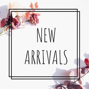 Other - NEW ARRIVALS 👡 👛 👗